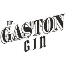 Mr Gaston