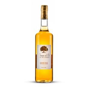 DOMAINE DU CHÊNE Pineau des Charentes Blanc (17%)