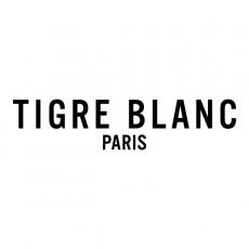 Tigre Blanc Paris