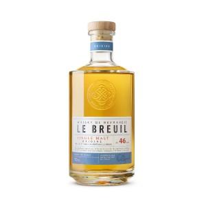 LE BREUIL Origine (46%)